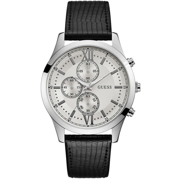 Guess Watch For Men W0876G4