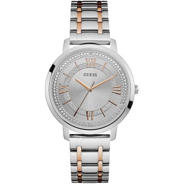Guess Watch For Women W0933L6