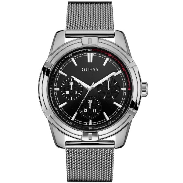 Guess Watch For Men W0965G1