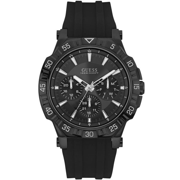 Guess Watch For Men W0966G2