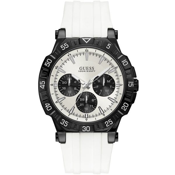 Guess Watch For Men W0966G3