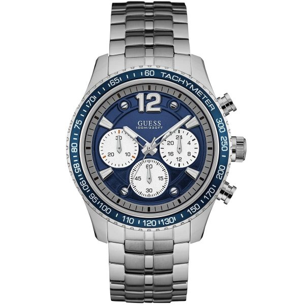 Guess Watch For Men W0969G1