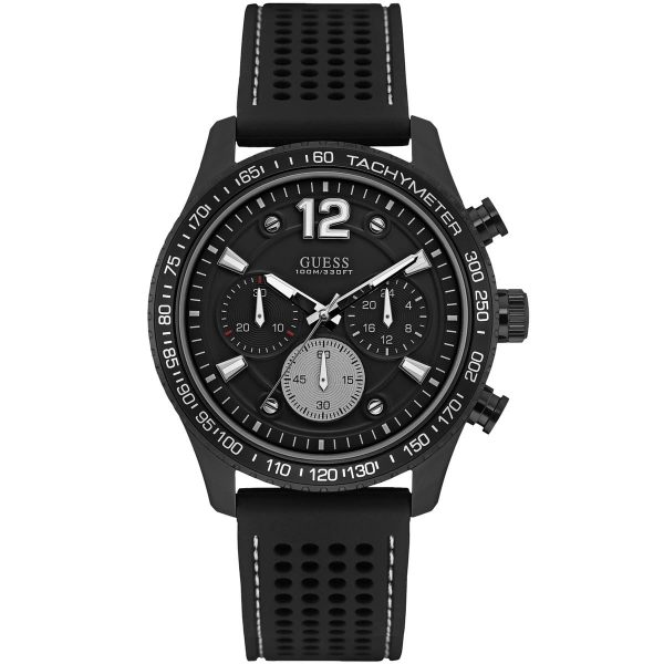 Guess Watch For Men W0971G1
