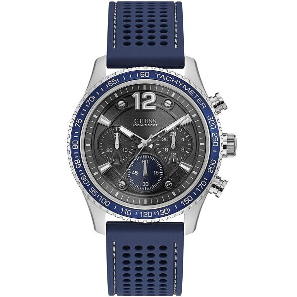 Guess Watch For Men W0971G2