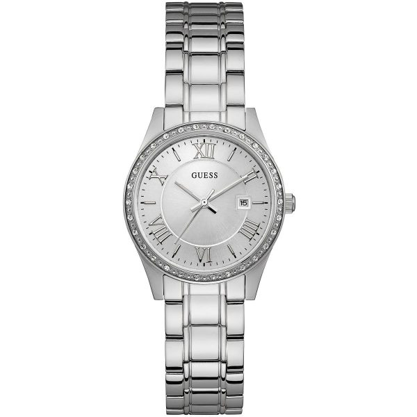 Guess Watch For Women W0985L1