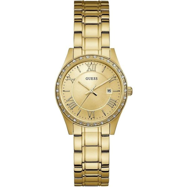 Guess Watch For Women W0985L2