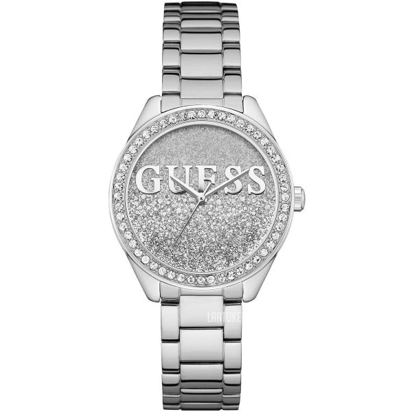 Guess Watch For Women W0987L1