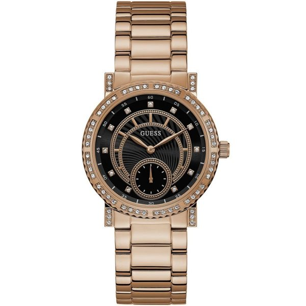 Guess Watch For Women W1006L2