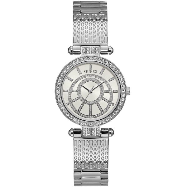Guess Watch For Women W1008L1