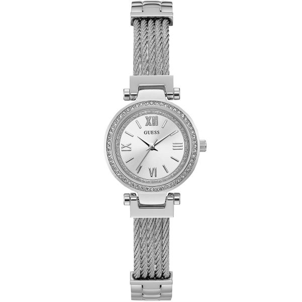 Guess Watch For Women W1009L1