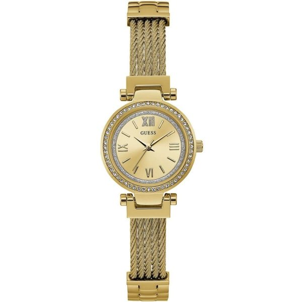 Guess Watch For Women W1009L2