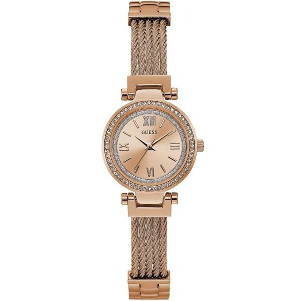 Guess Watch For Women W1009L3