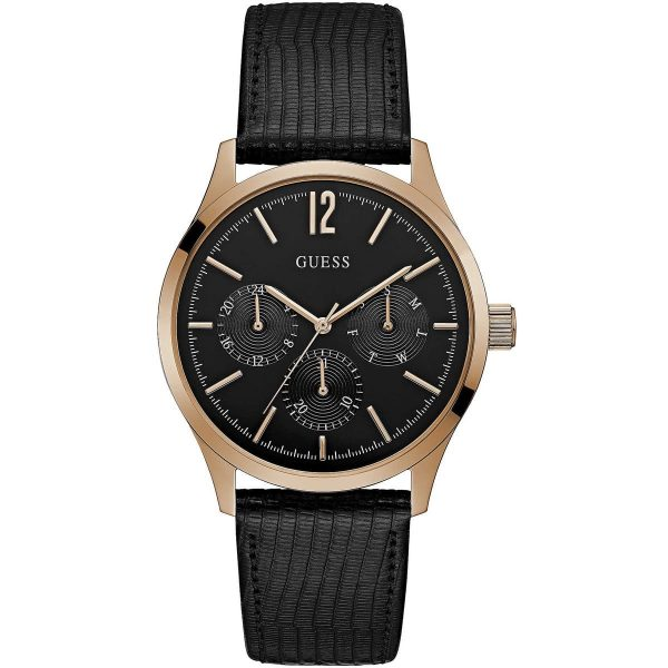 Guess Watch For Men W1041G3