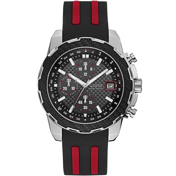 Guess Watch For Men W1047G1