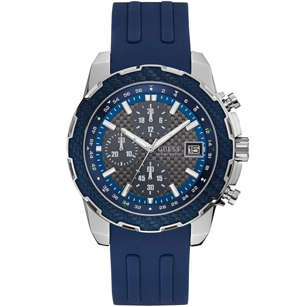 Guess Watch For Men W1047G2