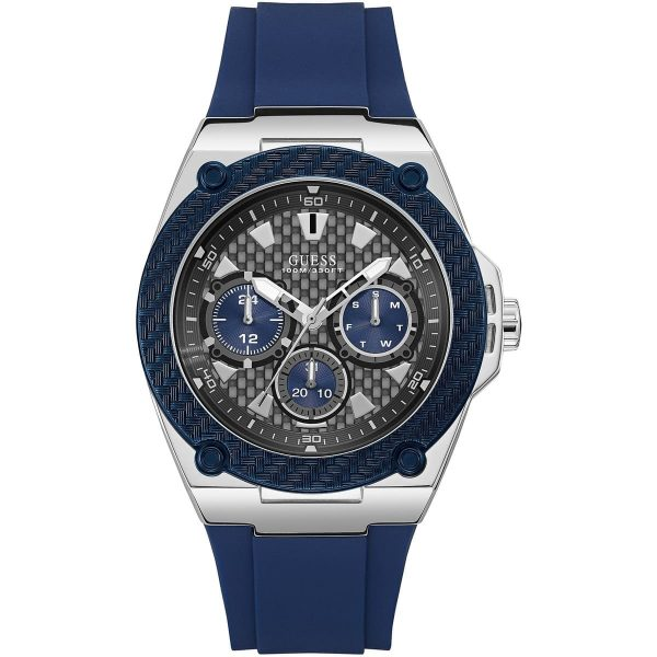 Guess Watch For Men W1049G1