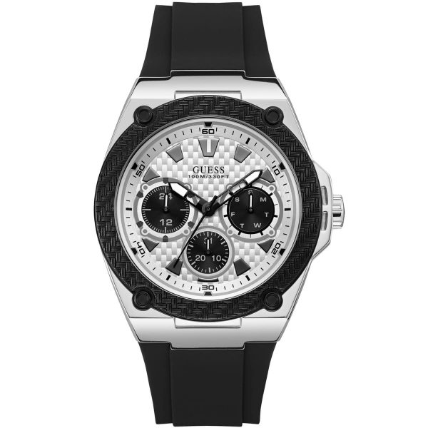 Guess Watch For Men W1049G3