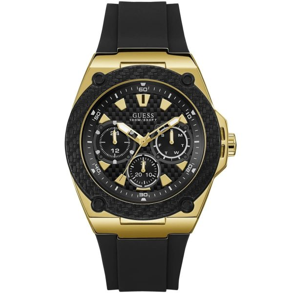 Guess Watch For Men W1049G5