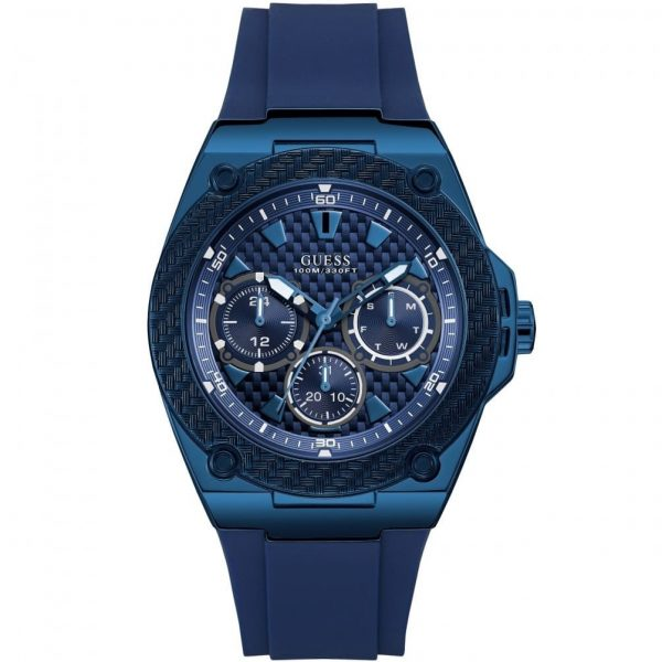 Guess Watch For Men W1049G7