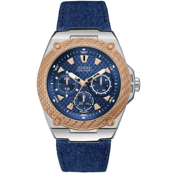 Guess Watch For Men W1058G1