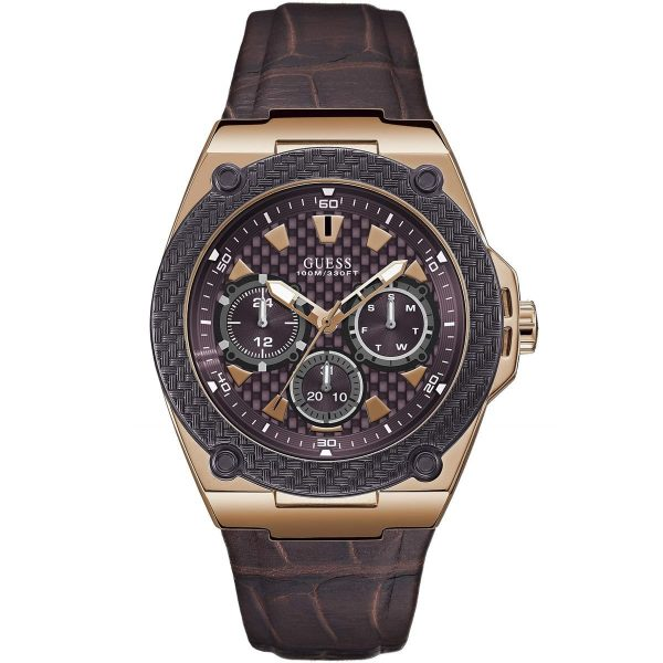 Guess Watch For Men W1058G2