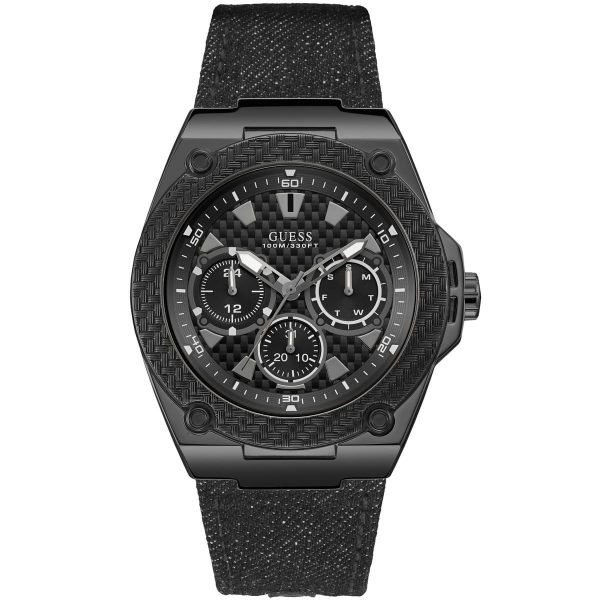 Guess Watch For Men W1058G3