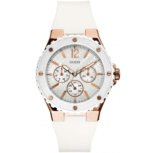 Guess Watch For Women W10614L2