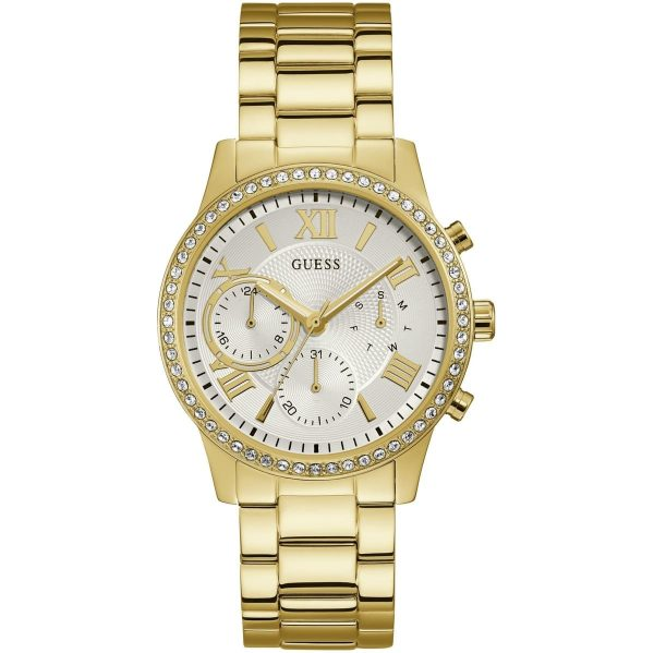 Guess Watch For Women W1069L2