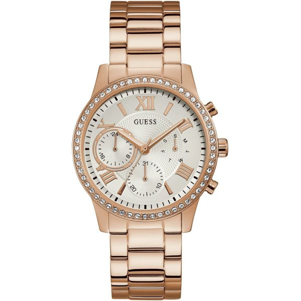 Guess Watch For Women W1069L3