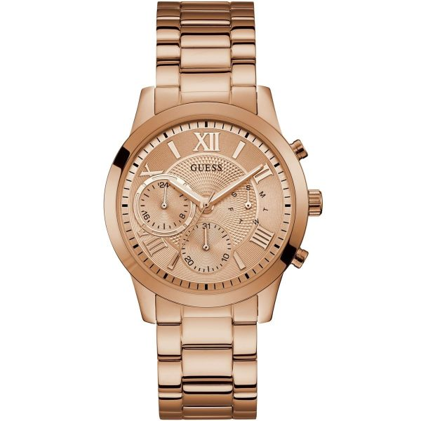 Guess Watch For Women W1070L3