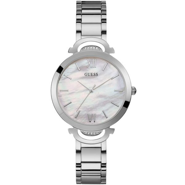Guess Watch For Women W1090L1
