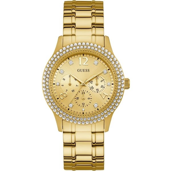 Guess Watch For Women W1097L2