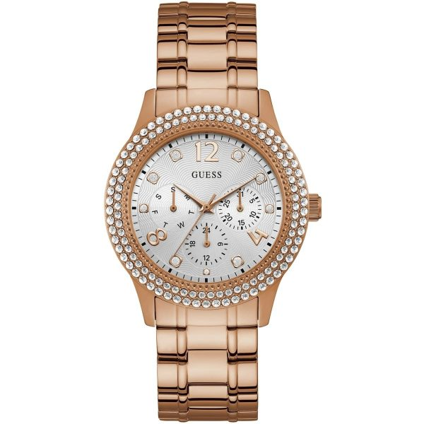 Guess Watch For Women W1097L3