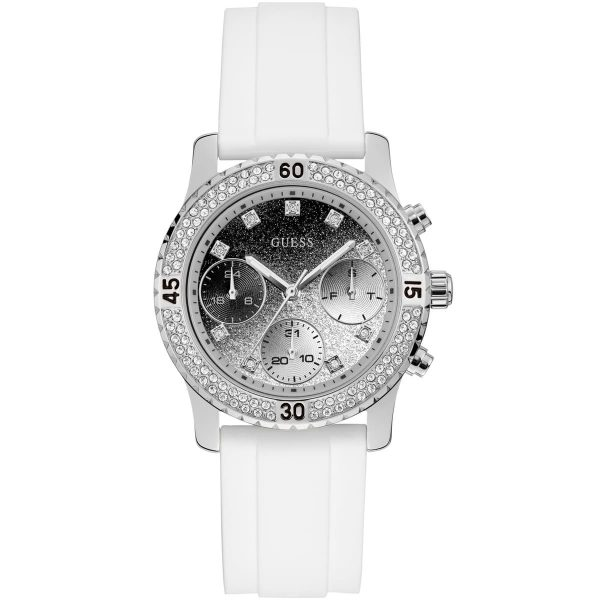 Guess Watch For Women W1098L1