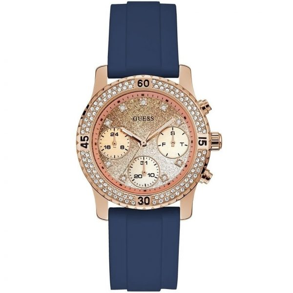 Guess Watch For Women W1098L6