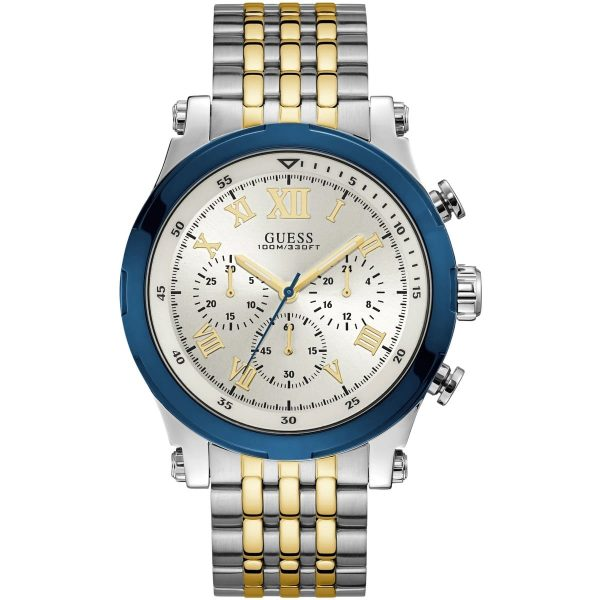 Guess Watch For Men W1104G1
