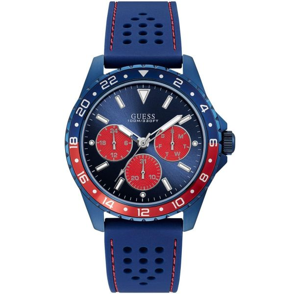 Guess Watch For Men W1108G1