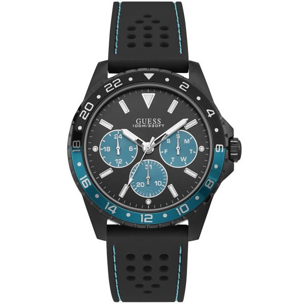 Guess Watch For Men W1108G5