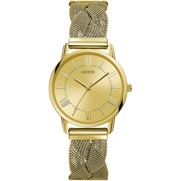 Guess Watch For Women W1143L2