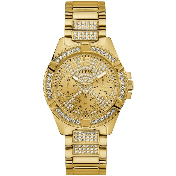 Guess Watch For Women W1156L2