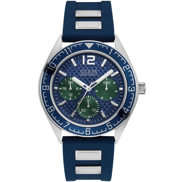 Guess Watch For Men W1167G1