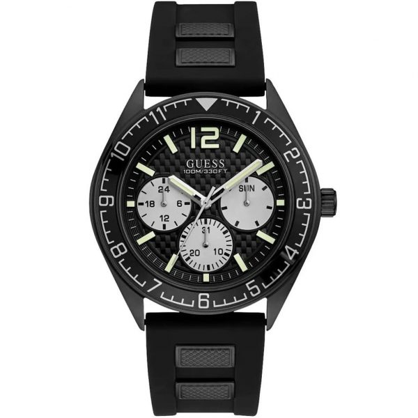 Guess Watch For Men W1167G2