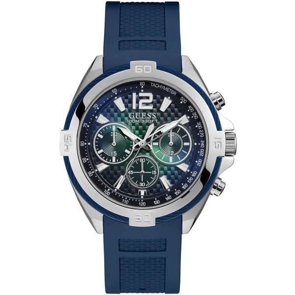 Guess Watch For Men W1168G1