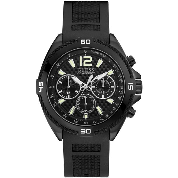 Guess Watch For Men W1168G2
