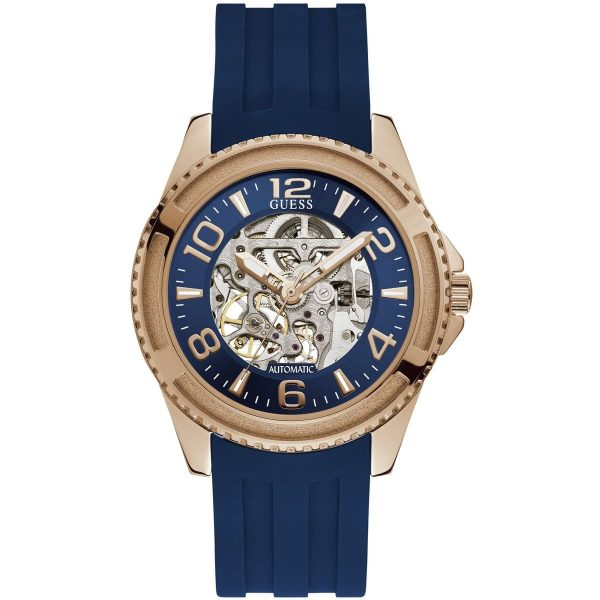 Guess Watch For Men W1178G3