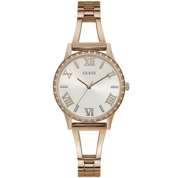 Guess Watch For Women W1208L3