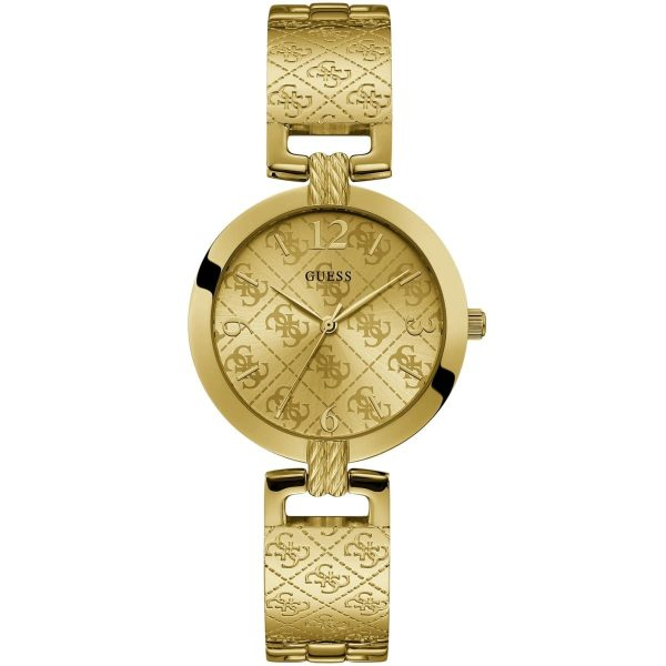 Guess Watch For Women W1228L2