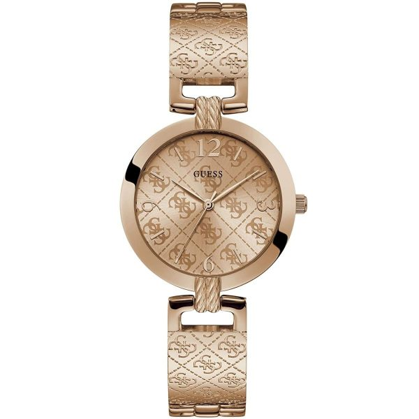 Guess Watch For Women W1228L3