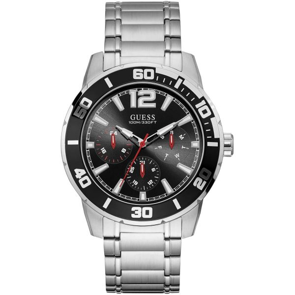 Guess Watch For Men W1249G1