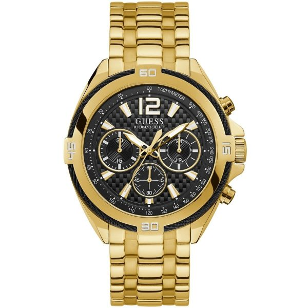Guess Watch For Men W1258G2